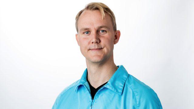 Anders Linderoth
