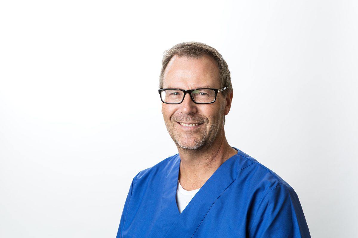Tandtekniska Laboratoriet Thomas Jönsson