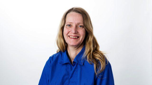 Catarina Svensson