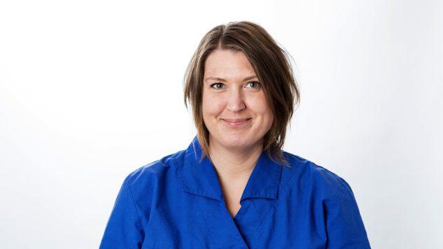 Maria Edelborg
