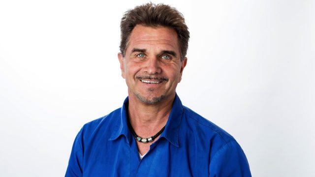 Mikael Eklund