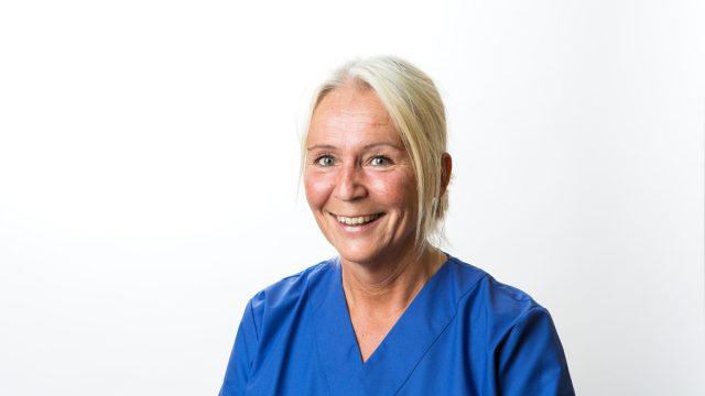 Tandtekniska Laboratoriet Tina Jönsson